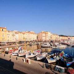 St-Tropez: rent a villa for a summer