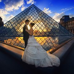 What are the best places to elope in Paris?