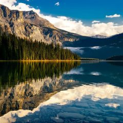 Canada's most beautiful tourist destinations!