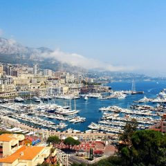 What to do in Monaco ?